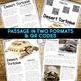 Desert Tortoise: Informational Article, QR Code Research &