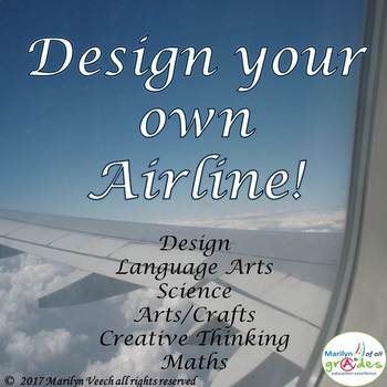 Design Your Own Airline!