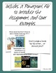Design a Book Cover Assignment