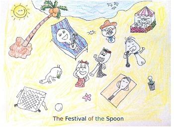 Design a Festival, Grades 4-6, Process Writing Small Group