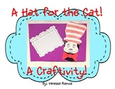 Design a Hat for The Cat {A Craftivity}