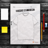 Design a T-Shirt Printable