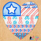 Veteran's Day Activities: Design a Heart Game {Great for A