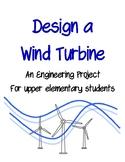 Design a Wind Turbine