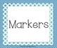 Designer Dots Theme Sterilite Container Templates