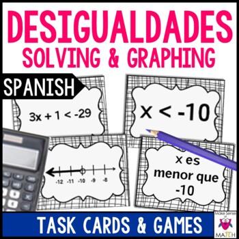 Desigualdades Algebraicas (Español) Algebraic Inequalities