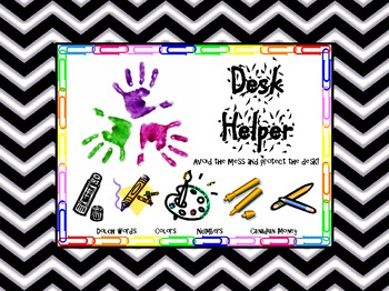Desk Helper Club 22 and 60 words Canadian money