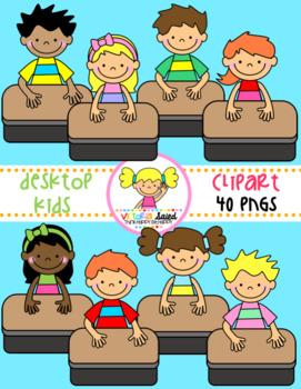 Desktop Kids