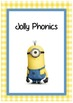 Despicable me binder covers