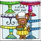 Desserts and Cake Stands Clip Art Set - Chirp Graphics