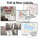 Destruction of Pompeii and Fall of Rome Bundle