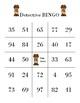 Bingo Board Detective