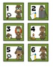 Detective Themed Calendar Set with Monthly Calendar Worksheets