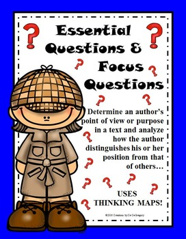 Determine Author's Point of View or Purpose and Analyze Position