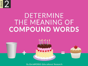 Determine the Meaning of Compound Words