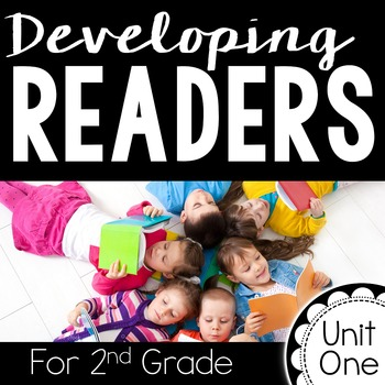 Developing Readers : Unit One