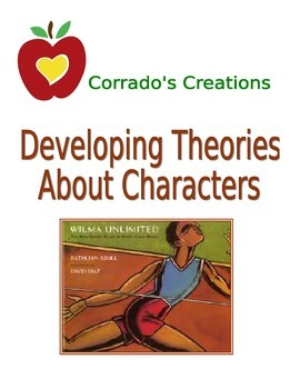 Developing Theories About Characters
