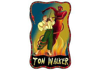 Devil and Tom Walker