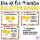 Dia de los Muertos Bulletin Board Set / Day of the Dead Bu
