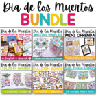 Dia de los Muertos Bundle / Day of the Dead Bundle