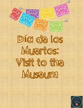 Día de los Muertos- Smithsonian Latino Center