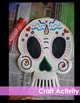 Dia de los muertos  - 2 Hour Lesson - Beginning Spanish Mi