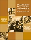 Diagnostic ELA/Reading Assessments