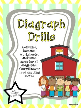 Diagraph Drills