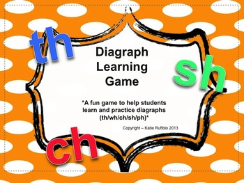 Diagraph Learning Game