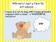 Digraphs for Kindergarten and First Grade
