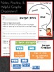 Dialogue Notes & Graphic Organizer {CCSS Aligned}