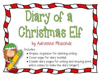 Diary of a Christmas Elf