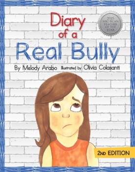 Diary of a Real Bully - Picture Book