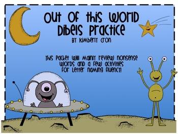 Dibel Practice for Nonsense words