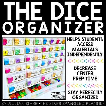 Dice Organizer