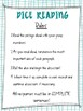 Reading Comprehension & Analysis Activity {Pair with any n