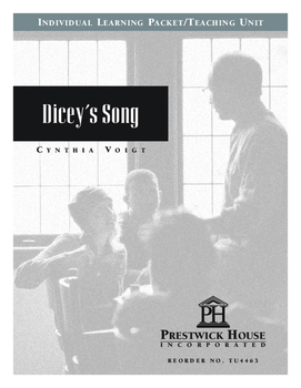 Dicey's Song Teaching Unit