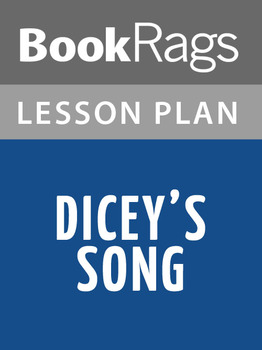 Dicey's Song Lesson Plans