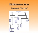 Dichotomous Key Activity