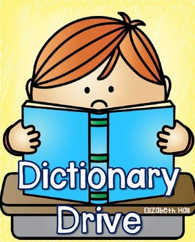 Dictionary Drive {editable}