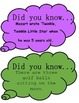 Did you know posters