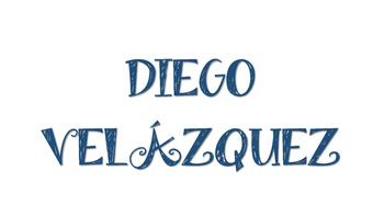 Diego Velazquez Bundle (PPT, Notes, Quiz)