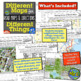Different Maps for Different Things: Reading Road Maps and