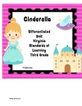 Differentiated Cinderella for VA SOLS