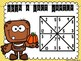 Differentiated Fact Family Games: Fall Themed