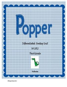"Differentiated Fantasy Unit ""Popper"" VA SOLS"