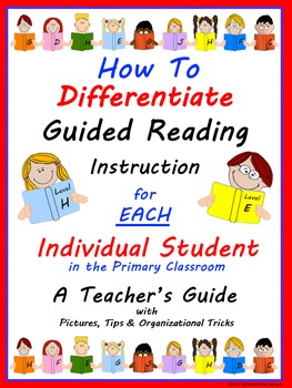 Differentiated Guided Reading