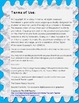 Differentiated Instruction Menu: The Person Who Has Most A