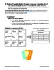Differentiated Instruction for World Languages-Unit 2: Con