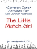 Differentiated Literacy Activities--The Little Match Girl